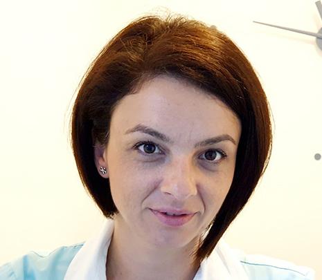 Dr. Elena Gorgan