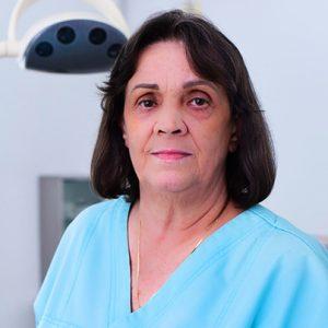 Dr. Paula Trandafirescu