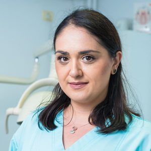 Dr. Gargalian Marylou