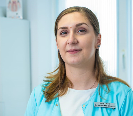 Dr. Sachelaru Daniela