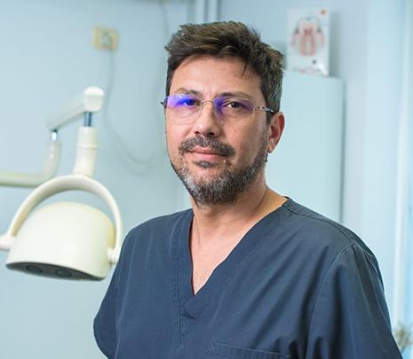 Tehnician Doctor Voinea Calin